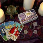Quiero saber mi futuro usando las cartas del Tarot, ¿qué debo hacer?