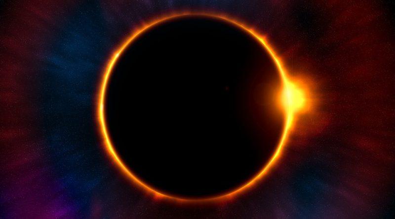 cómo afecta el eclipse los signos