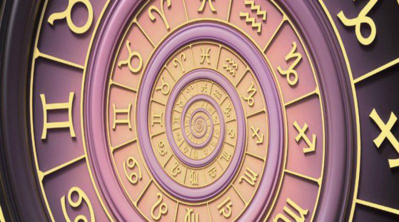 casas zodiacales
